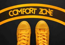 5 Simple Yet Effective Steps To Get Out Of Your COMFORT ZONE