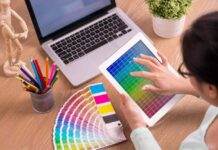 6 Powerful Graphic Designing Software For Beginners