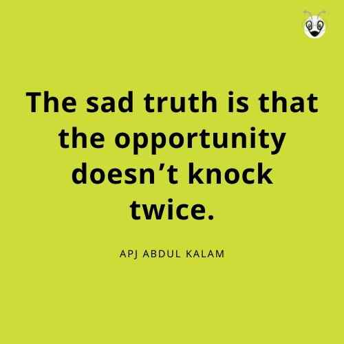 165 Quotes By APJ Abdul Kalam For Your Motivation