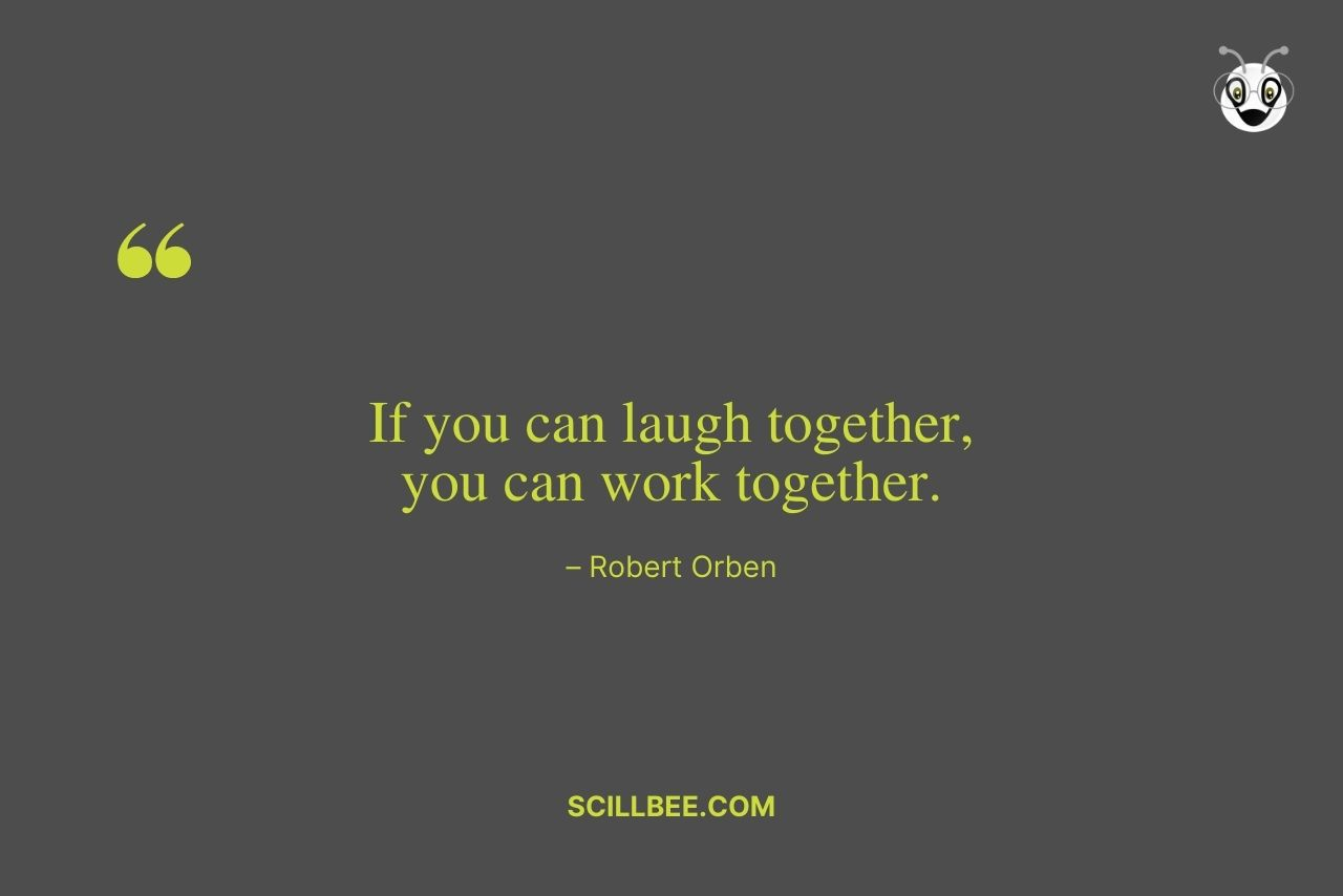business teamwork quotes