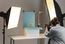 10 Hacks For Great Product Photography