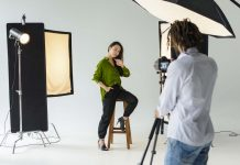 Best Tips To Start A Career In Model Photography
