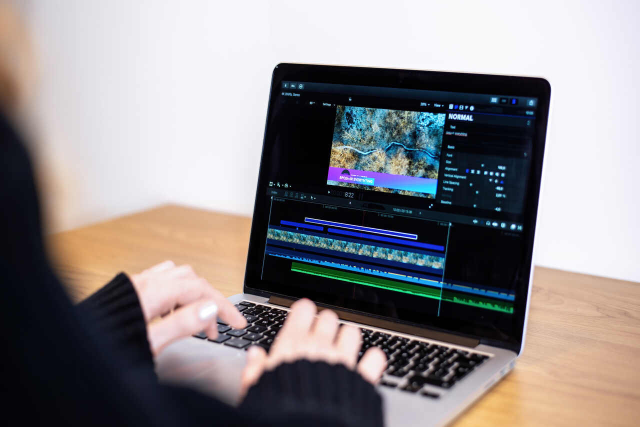 Video Editing - Most In Demand Skill