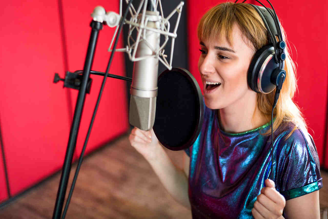 Voice Over - Most In Demand Skills